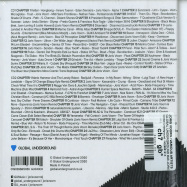 Back View : Joris Voorn / Various Artists - GLOBAL UNDERGROUND 43:JORIS VOORN-ROTTERDAM (2CD) - Global Underground / 9029681915