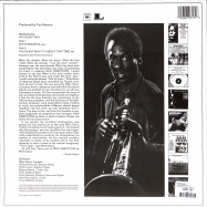 Back View : Miles Davis - IN A SILENT WAY (WHITE LP) - Sony Music / 19439797131