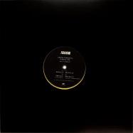 Back View : Indira Paganotto, Unkle fon - WOLF LAND (FLUG, RICARDO GARDUNO RMX) - Phase Insane Records / PILTD001