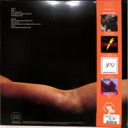 Back View : Norman Feels - NORMAN FEELS (180G LP) - Tidal Waves Music / TWM058 / 00142784