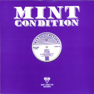 Back View : Doggy - PSYCHE - Mint Condition / MC048