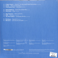Back View : Octo Octa & Eris Drew - FABRIC PRESENTS OCTO OCTA & ERIS DREW (2LP+MP3) - Fabric / FABRIC207LP