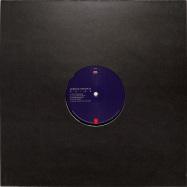 Back View : Herman Funker III - RHINO - Ilian Tape / IT046