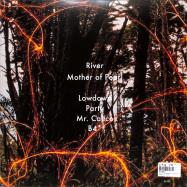 Back View : Scribble - SELECTED WORKS 1983-86 (LP) - Strangelove / SL108LP
