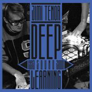 Back View : Jimi Tenor - DEEP SOUND LEARNING (1993 - 2000) (2CD) - Bureau B / BB3662 / 05201342