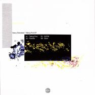 Back View : Henry Greenleaf - TAKING FIRST EP - Par Avion Recordings / PAR004