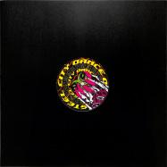 Back View : Yazzus - STEEL CITY DANCE DISCS VOL. 21 - Steel City Dance Discs / SCDD021