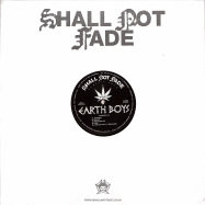 Back View : Earth Boys - AUTOMATIC EP - Shall Not Fade / SNFCC004