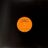 Back View : Designer Loops - ADVANCED HOUSE FOR PURISTS (BLACK VINYL) - Only One Music / Only17