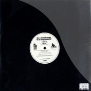 Back View : Nick & Danny Chatelain - FOR ALL UNDERGROUND DJS - Newlite Muzik / NEW009