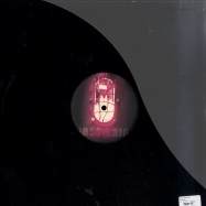 Back View : Pink Slow Motel - INSOMINA - Pink Slow Motel / PSM0066
