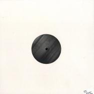 Back View : Deadbeat - VAMPIRE EP - Echocord 42