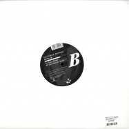 Back View : Ferry Ultra feat. Ann Saxon - RISING UP (ATJAZZ / SOUL MINORITY RMXS) - Peppermint Jam / PJMS0143