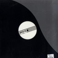 Back View : RaucherEcke - CHORDHOSE - 200 Records / 200 010