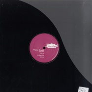 Back View : Franco Cinelli - PLANET DUB EP - Bass Culture / bcr0176