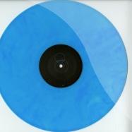 Back View : Mike Dehnert - BRESO EP (COLOURED VINYL) - Echocord Colour 017