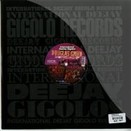 Back View : Douglas Greed - STORYTELLING EP - Gigolo Records / gigolo284