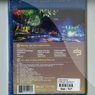 Back View : Various Artists - DECIBEL 2011 (BLU-RAY + CD) - Cloud 9 Music / cb2s2011008