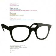 Back View : Console - HERSELF REMIXES REPRESS (M. HEMMANN / D. GREED / WAREIKA) - Disko B / DB158 / 963706