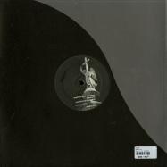 Back View : Denizo - SHADED 03 - Shaded Records / SHADED03
