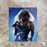 Back View : Whitesnake - 1987 (LTD MARBLED VINYL LP) - EMI / 6244661
