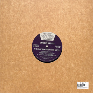 Back View : Various Artists - MANY SHADES OF SOUL NOTES VOL. 1 (180 G VINYL) - Soul Notes Recordings / SN1206.1RP