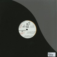 Back View : Rhode & Brown - JOYRIDE - Toy Tonics / TOYT008