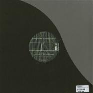 Back View : Ilario Alicante - V_CHRONICLES 2 EP (SKUDGE / ROLANDO RMXS) - Pushmaster / PM005