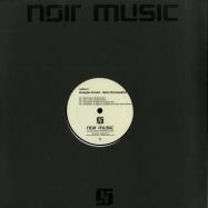 Back View : Douglas Greed - SPIN / SOCIOPATHIC (DAPAYK REMIX) (2017 REPRESS) - Noir Music / NMB047