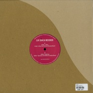 Back View : LeSale - LESEXE / SYMPHONY - Luv Shack Records / luv009