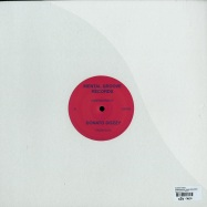 Back View : Donato Dozzy - DIMENSIONS EP (D&M REMASTER) - Mental Groove / MG101
