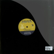 Back View : Tom Showtime - THE BUTTER ZONE EP - Breakbeat Paradise / bbp090