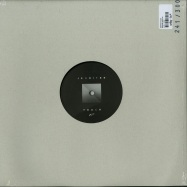 Back View : Jennifer Touch - JENNIFER TOUCH EP - Lunatic / LUN02