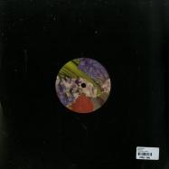 Back View : Keita Sano - ROW 001 (REPRESS) - Row Records / Row001