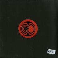 Back View : Mslwte - E121 EP (STEVE STOLL REMIX) - Orbis Records / ASGOR013