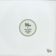 Back View : Mall Grab - ALONE (VINYL ONLY) - Shall Not Fade / SNF001