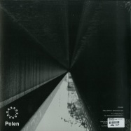 Back View : Andu Simion - BRAINHACK EP (180G) - Polen / POL008