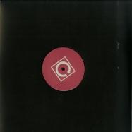 Back View : Regal - SALIE EP - Involve Records / INV010RP