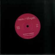 Back View : Midnight Runners - DISCO PANORAMA (7 INCH) - Neon Finger Records / NF04