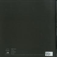 Back View : Opal - SILEM EP (180G VINYL) - Bipolar Disorder / BD001