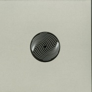 Back View : 2Vilas - RAIS EP (INCL. FUNK E REMIX) (VINYL ONLY) - Hyperspace Records / HSR003