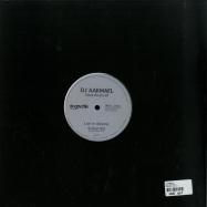 Back View : DJ Aakmael - DEES BEATS EP - Dogmatik / DOG 1217