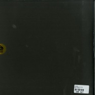 Back View : SFV Acid - 818 EXTRACTS (10 INCH) - BAKK / BAKK011