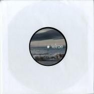 Back View : Salz - REWORKS PT 5 & 7 (2X10INCH) - Telrae / Telraepack001