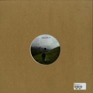 Back View : HVL - HIDDEN VALLEY EP - Rough House Rosie / RHR 013