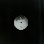Back View : Onon - THE LOST CHING EP - Nervmusic Records / NMS004