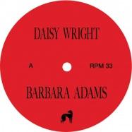 Back View : Yaleesa Hall - DAISY BARBARA HARRIET - Will & Ink / WNK013