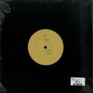 Back View : Merv - CEREUS EP (10 INCH, VINYL ONLY) - Vade Mecum / VMC002