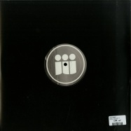 Back View : Ricky Force - EVERYTHING / SPECIAL - Repertoire / REPRV016