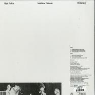 Back View : Ryo Fukui - MELLOW DREAM (REG VERSION, HALF SPEED MASTERING) - We Release Jazz / WRJ002-REG